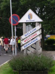 Welkom in Overasselt